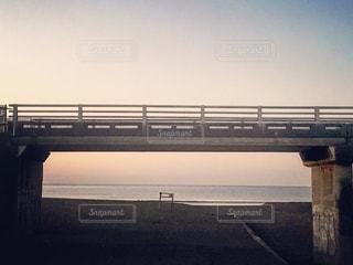 辻堂橋の写真・画像素材[730713]