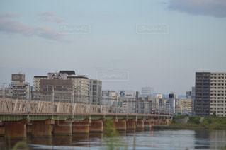 橋の写真・画像素材[238150]