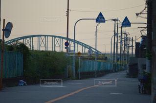 道路の写真・画像素材[238153]