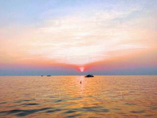 海の写真・画像素材[429197]