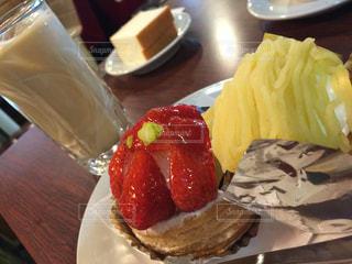 食べ物の写真・画像素材[239775]