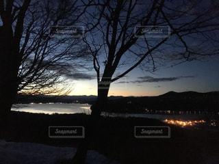 自然の写真・画像素材[315545]
