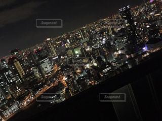 夜景の写真・画像素材[239335]
