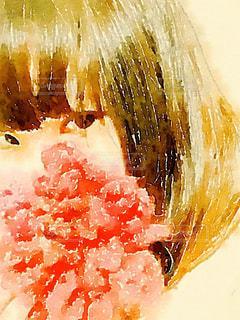ピンクの写真・画像素材[315789]