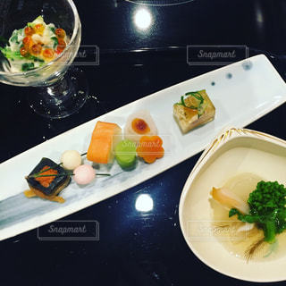 食事の写真・画像素材[315809]