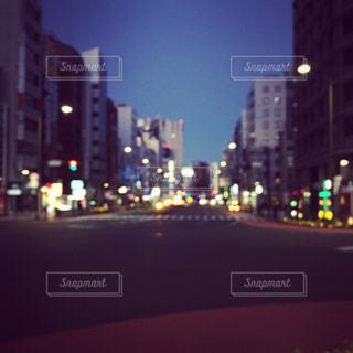 夜景の写真・画像素材[315914]