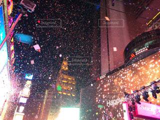 ニューヨークの写真・画像素材[239793]