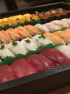 寿司の写真・画像素材[533190]