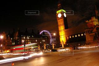 夜の写真・画像素材[6675]