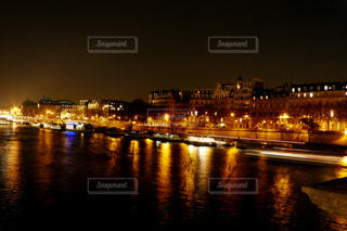夜景の写真・画像素材[6659]