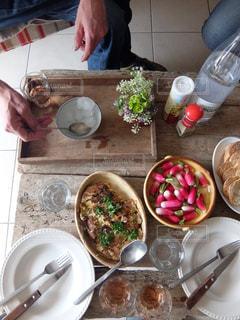 食べ物の写真・画像素材[6571]