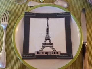 食卓の写真・画像素材[6528]