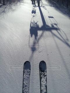 雪の写真・画像素材[6518]
