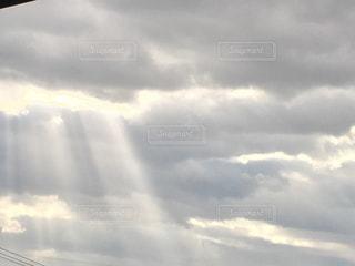 空の雲 - No.870737