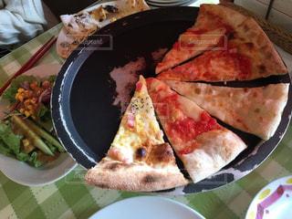 食べ物,食事,ランチ,食べ放題,ピザ