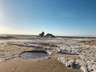 海岸の写真・画像素材[2278154]