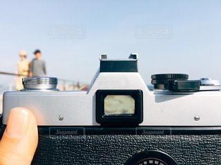 カメラの写真・画像素材[248996]