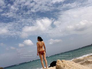 沖縄ビーチの写真・画像素材[1648608]
