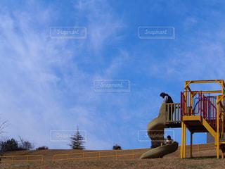 公園の写真・画像素材[1098694]