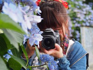 女性の写真・画像素材[243859]