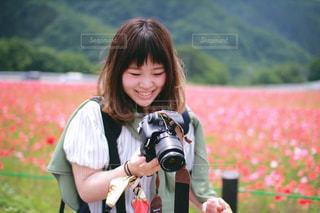 女性の写真・画像素材[243865]