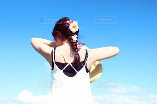 女性の写真・画像素材[277704]