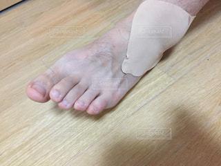 足の写真・画像素材[243259]
