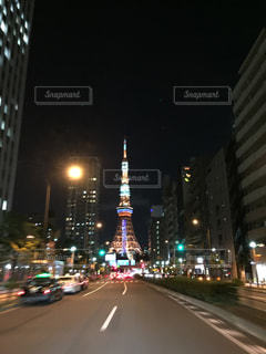 No.309967 東京タワー