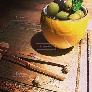 食べ物の写真・画像素材[254968]