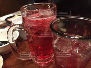 飲み物の写真・画像素材[247897]