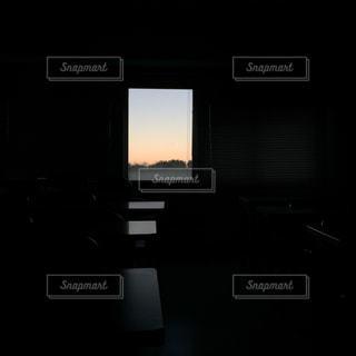 窓の写真・画像素材[243944]