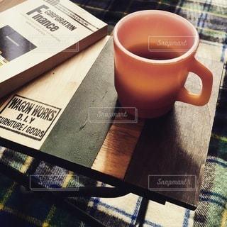 コーヒーの写真・画像素材[10044]