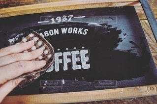 COFFEEの写真・画像素材[9951]
