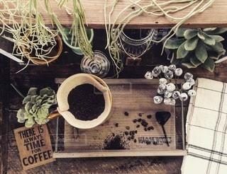 コーヒーの写真・画像素材[9981]