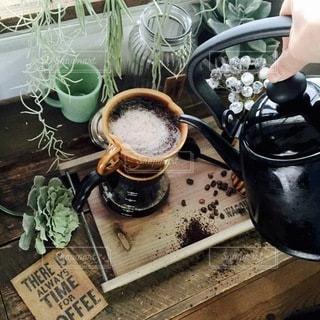 コーヒーの写真・画像素材[9979]