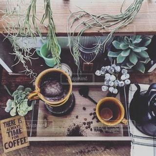 コーヒーの写真・画像素材[9978]