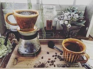 コーヒーの写真・画像素材[9980]