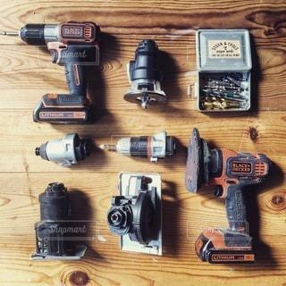 DIYの写真・画像素材[9959]