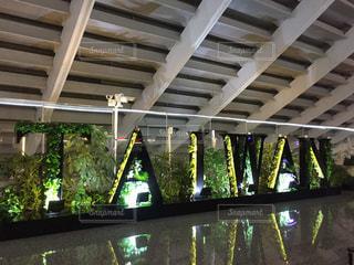 台湾の空港の写真・画像素材[1694132]