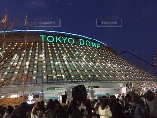 No.22030 東京ドーム