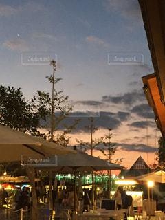 カフェの写真・画像素材[251640]