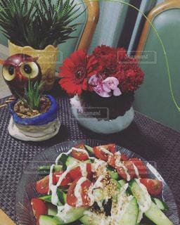 食べ物の写真・画像素材[549286]