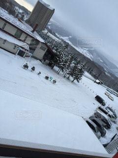 雪 - No.18201