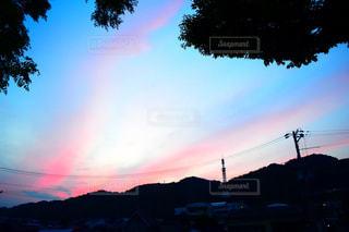 空の写真・画像素材[598839]