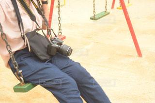 公園の写真・画像素材[598844]