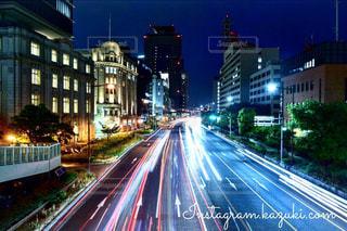 夜の写真・画像素材[599418]