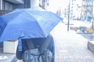 雨の写真・画像素材[599434]