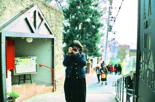 北野異人館の写真・画像素材[995966]