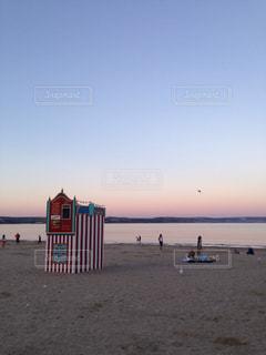 海の写真・画像素材[245852]