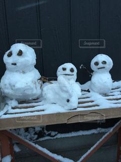 冬の写真・画像素材[246548]